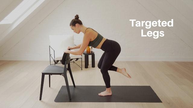 Targeted Legs