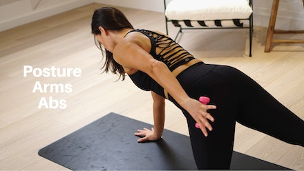 Wild Pilates Online Studio Video