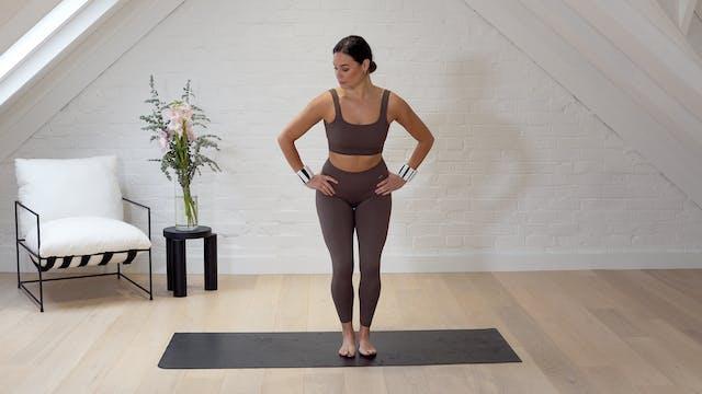 Pilates Cardio 3