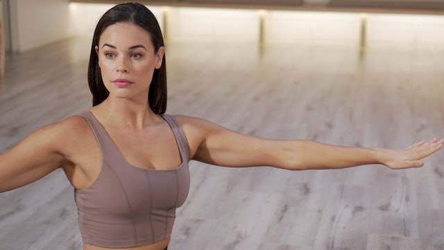 Toned Arms in 8 minutes