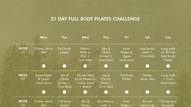 Download - Challenge Daily Calendar