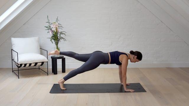 Pilates Strength 3