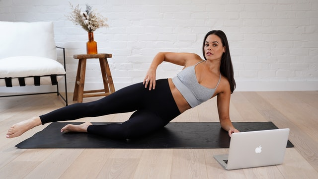 Glutes and Core