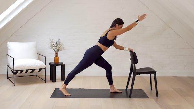 Pilates Cardio 2