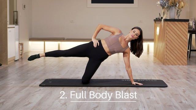 2. Full Body Blast
