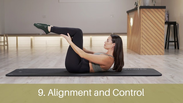 9. Alignment and Control