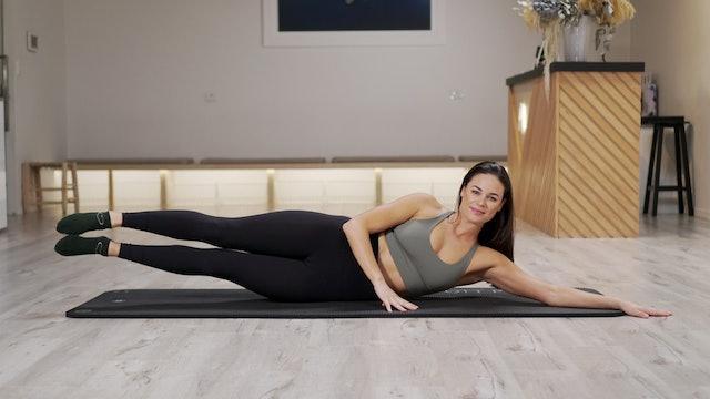 7. Express Pilates