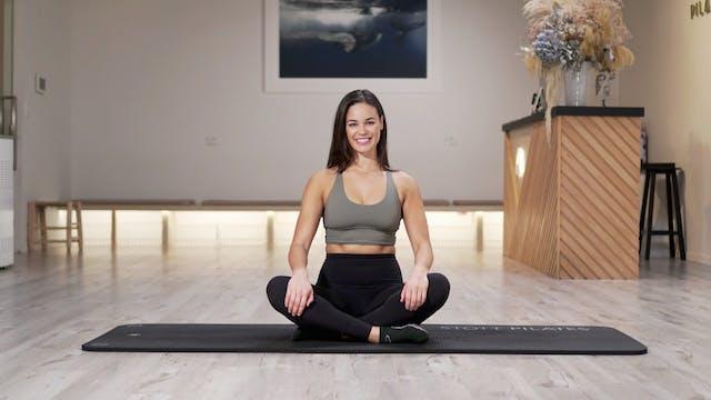 5. Get Started Pilates