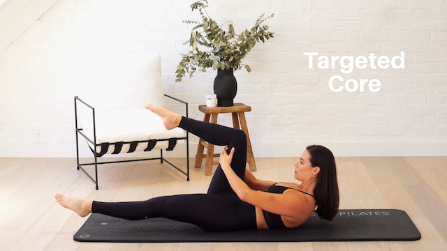 Targeted Core