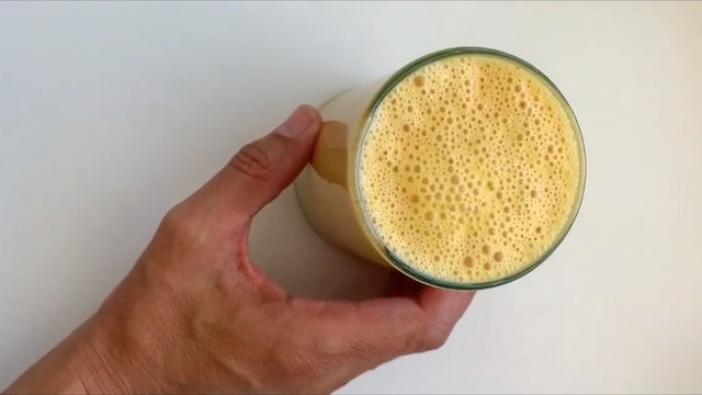 Glowing Abundance Smoothie Recipe