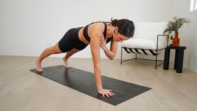 Move Your Body Full Length
