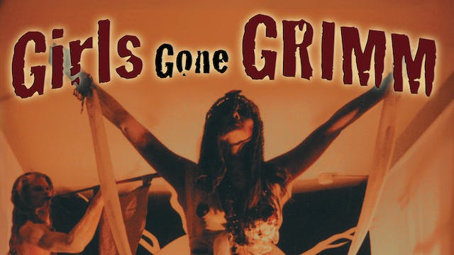 Girls Gone Grimm