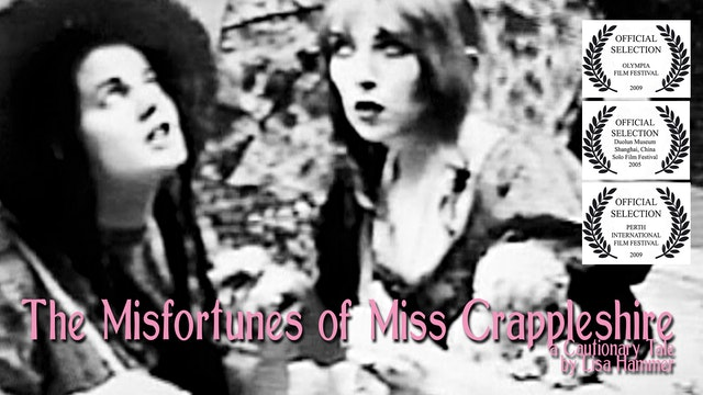 The Misfortunes of Miss Crappleshire