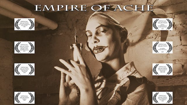 Empire of Ache