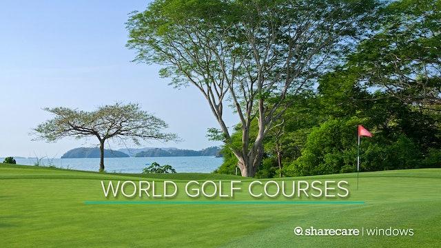 World Golf Courses
