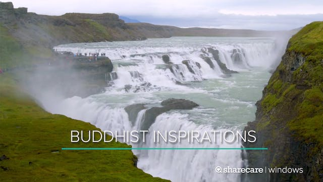 20 Minutes of Buddhist Inspirations