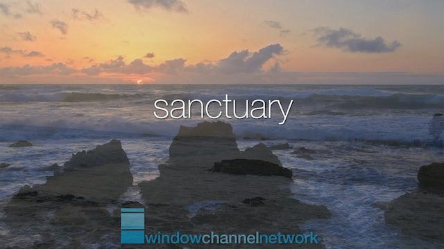 Sanctuary natural relaxation