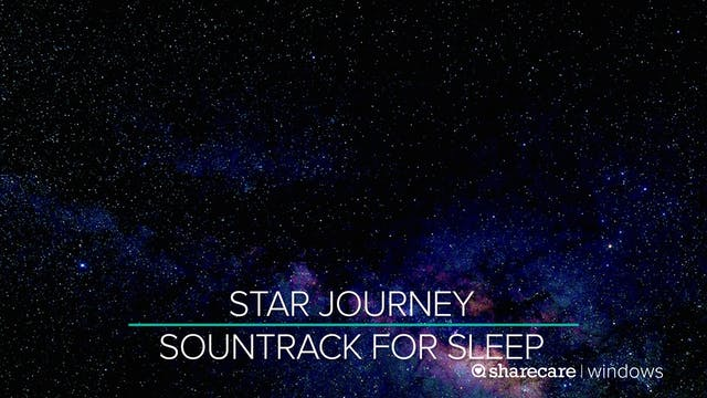 Star Journey With 432hz Sountrack for...
