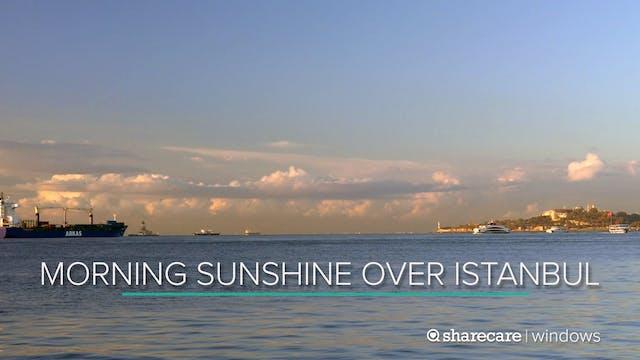 30 Minutes of Morning Sunshine Over I...