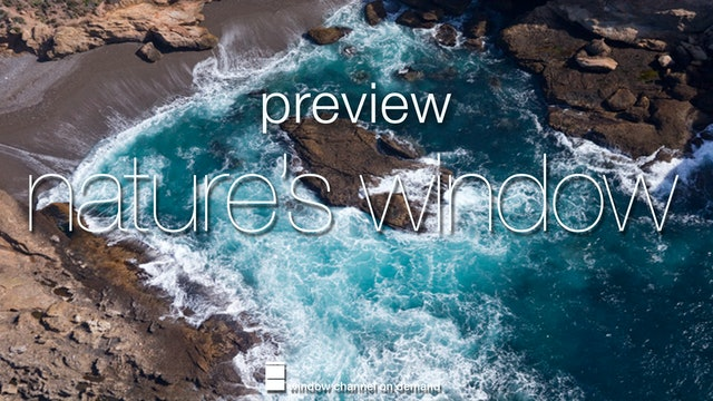 Nature's Window Preview