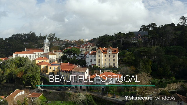 30 Minutes in Beautiful Portugal