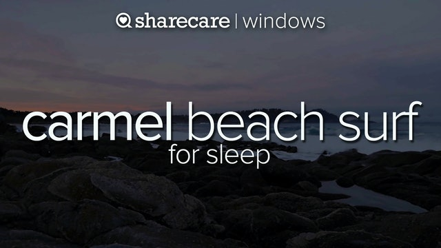 Carmel Beach Surf 9 hours