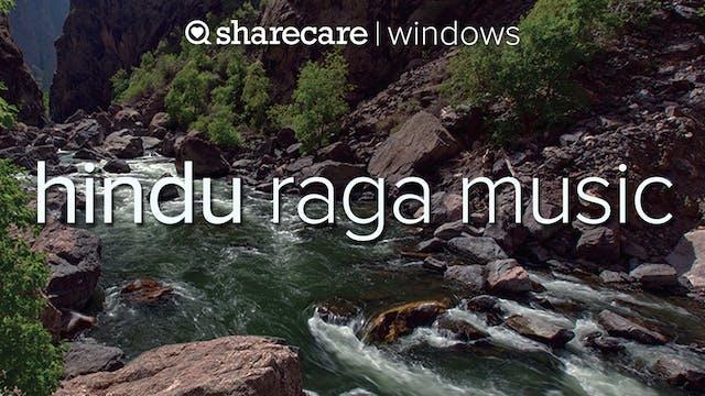 Hindu Raga Music