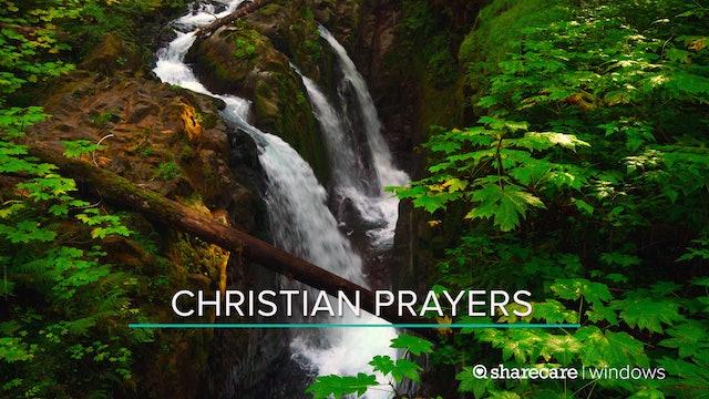 30 Minutes of Christian Prayers