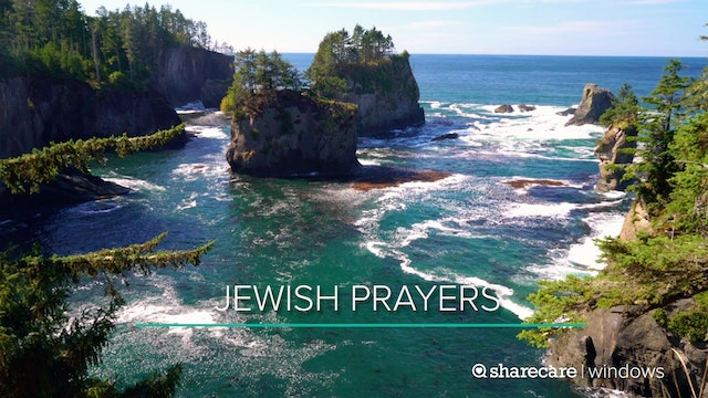 40 Minutes of Jewish Prayers