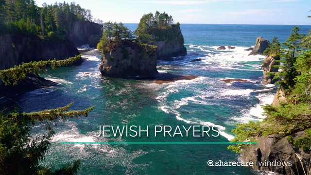 40 Minutes of Jewish Prayers