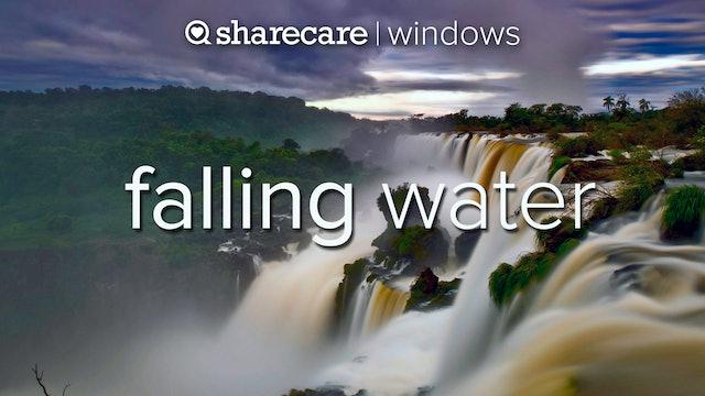 Falling Water world waterfalls