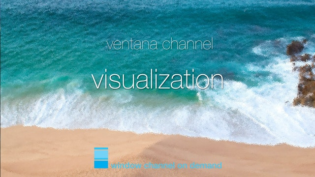 Visualization with Anne-Marie Newland