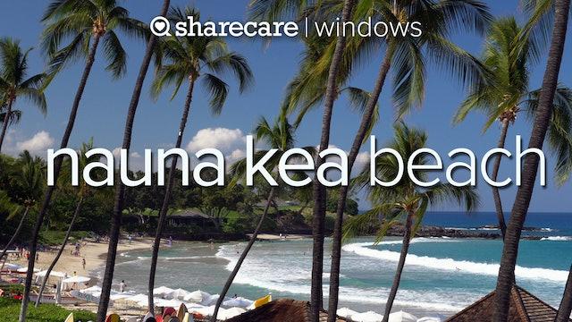 Mauna Kea Beach, Big Island Hawaii