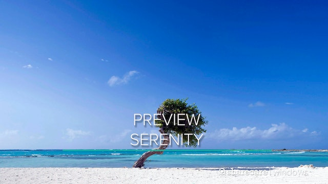 30 minutes of Serenity Preview