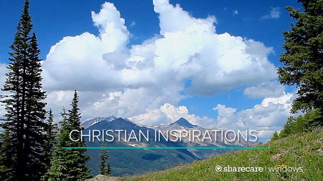9 Minutes of Christian Inspirations