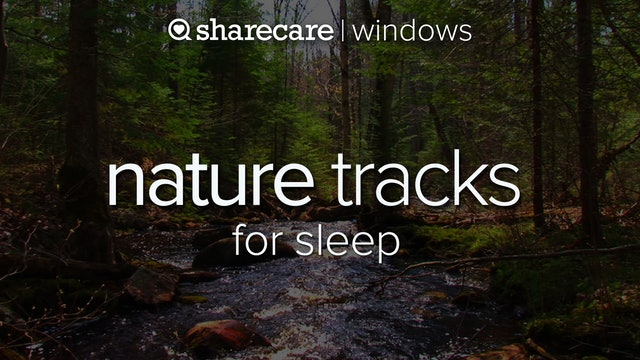 Nature Tracks