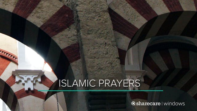 30 Minutes of Islamic Prayers