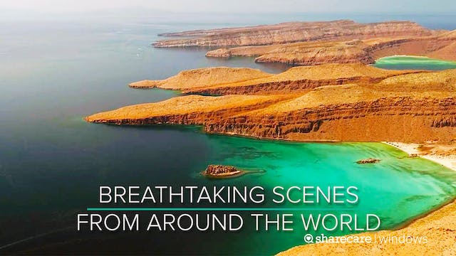 30 Minutes of Breathtaking Scenes fro...