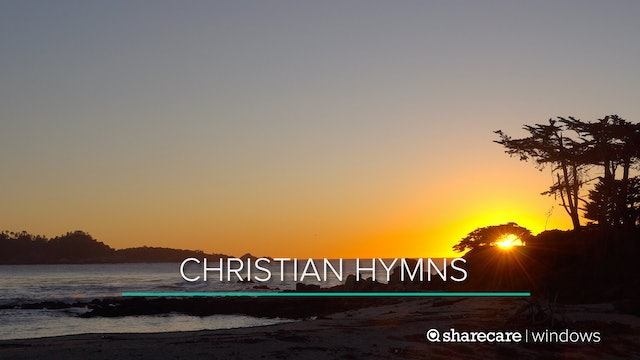 25 Minutes of Christian Hymns