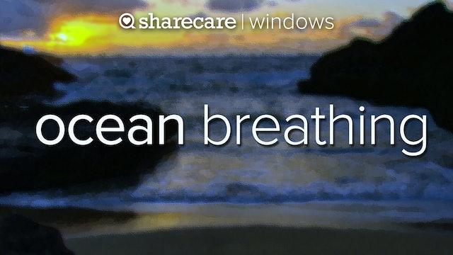 Ocean Breathing