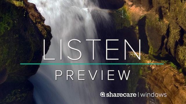 Listen Preview: Symphony in Colorado