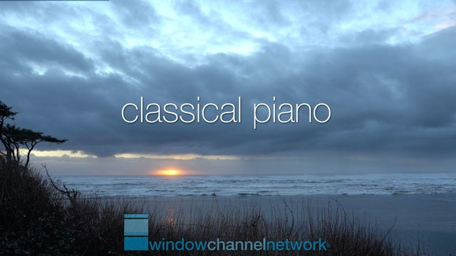 Classical piano for a restful nights sleep sleep