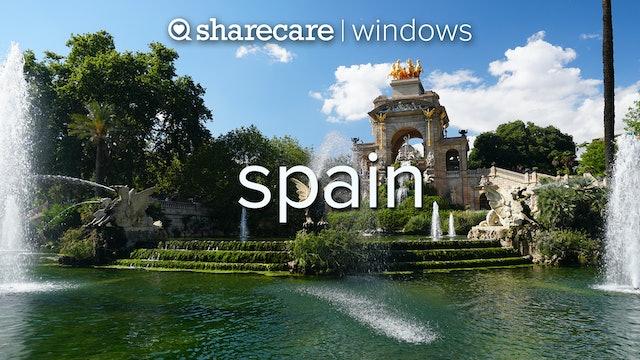 Spain Under The Sun