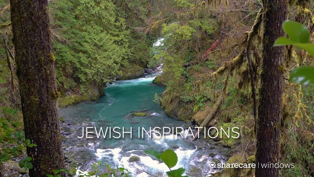 70 Minutes of Jewish Inspirations