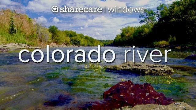 Colorado River Relaxation