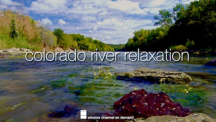 Relaxation On-Demand Video