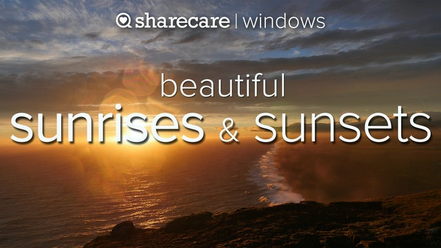 Beautiful Sunrises and Sunsets