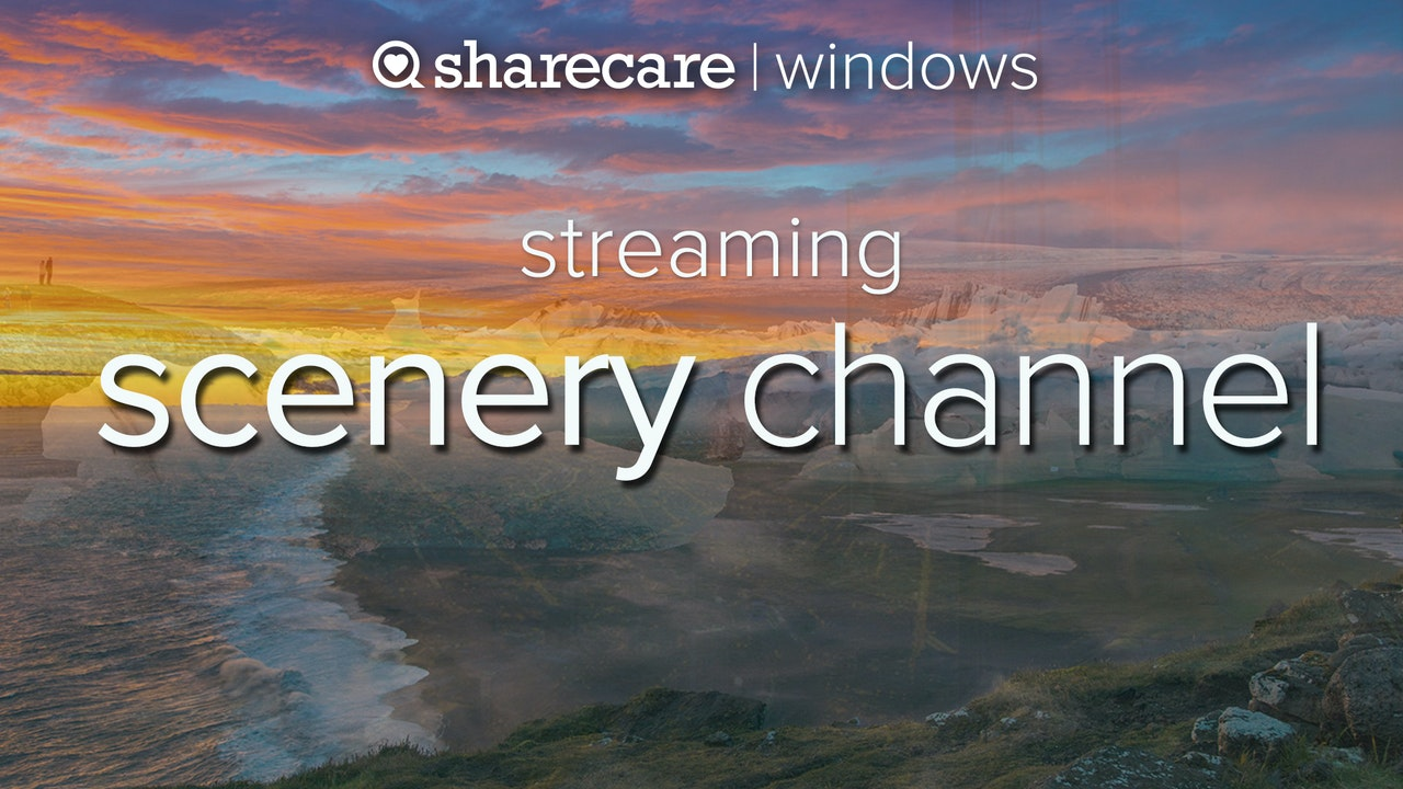 Scenery Channel Streaming
