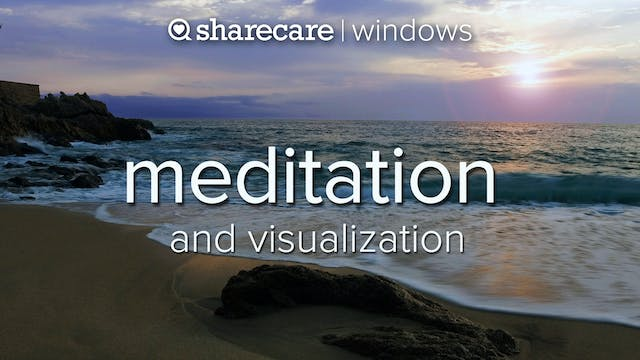 Meditation and Visualization