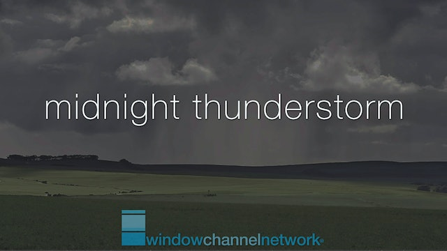Midnight Thunderstorm 9 hours
